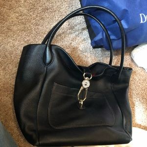 Dooney and Bourke Black purse